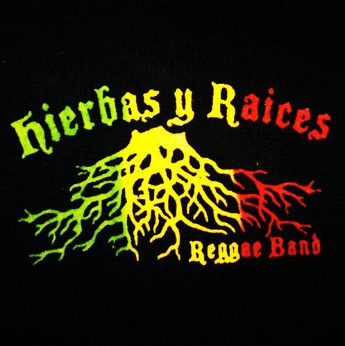 Garabito - Hierbas y Raices